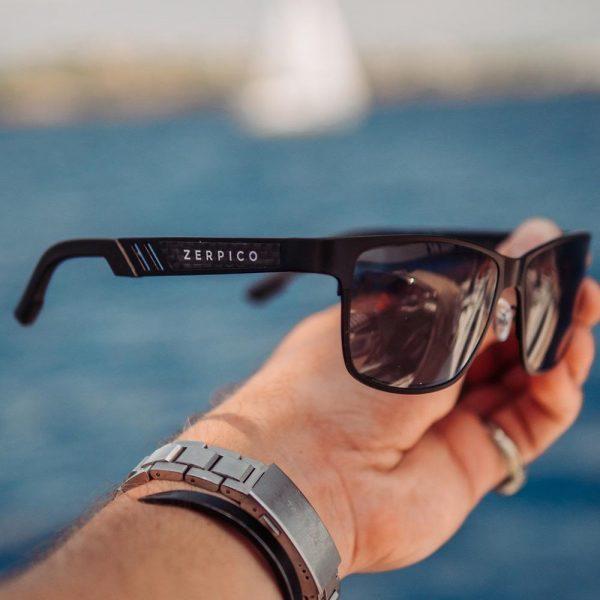 Titanium solbriller