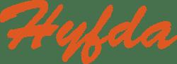 Hyfda Logo